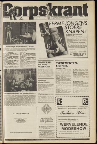 Dorpskrant 1985-03-20