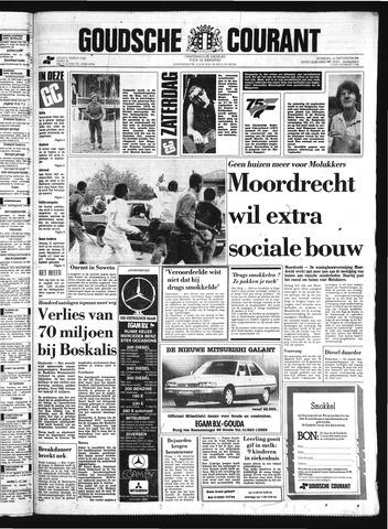 Goudsche Courant 1984-09-15