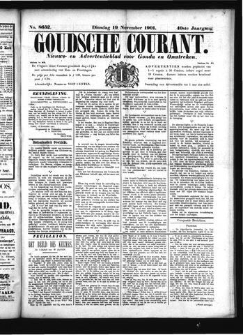Goudsche Courant 1901-11-19