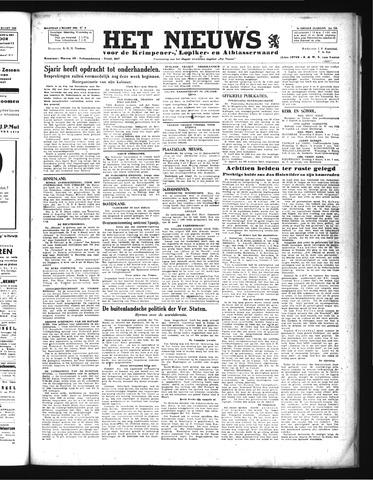 Schoonhovensche Courant 1946-03-04