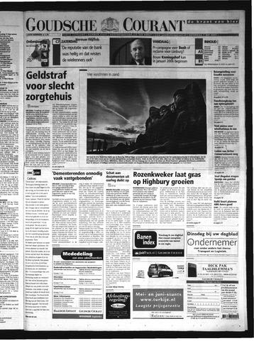 Goudsche Courant 2005-05-07