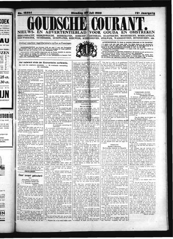 Goudsche Courant 1933-07-25