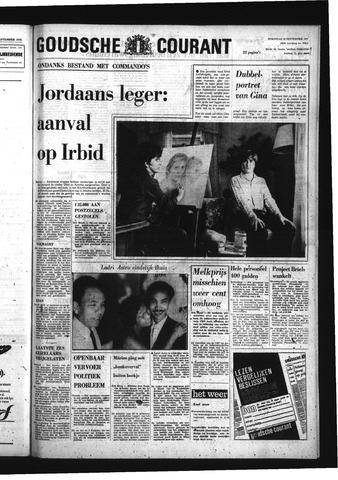 Goudsche Courant 1970-09-30