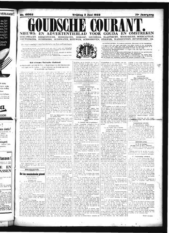 Goudsche Courant 1932-06-03