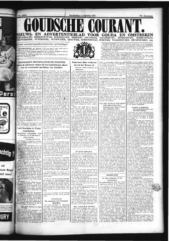 Goudsche Courant 1938-08-04