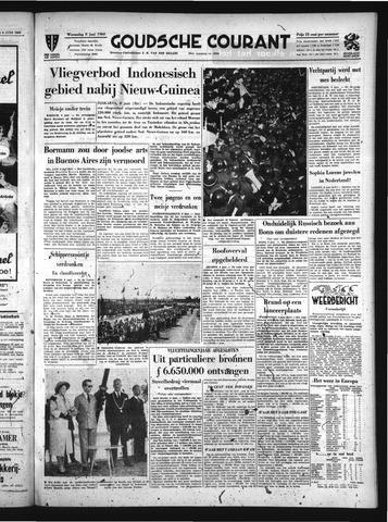 Goudsche Courant 1960-06-08