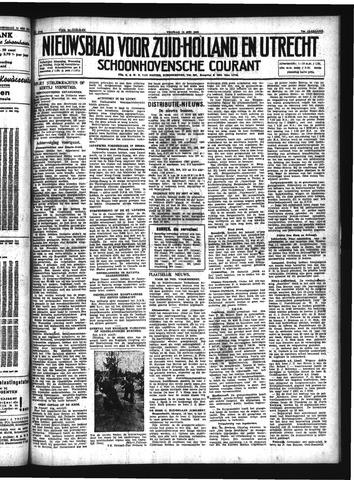Schoonhovensche Courant 1942-05-15