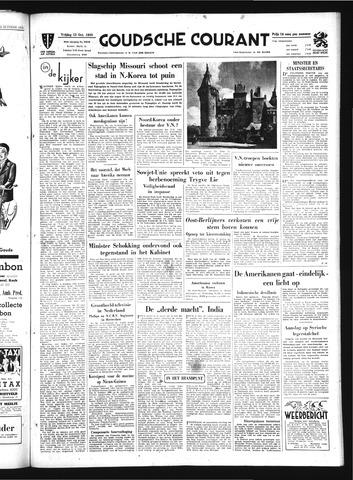 Goudsche Courant 1950-10-13