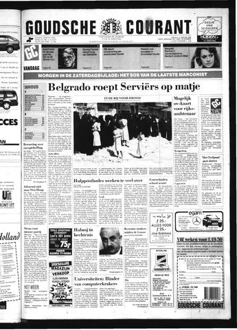 Goudsche Courant 1992-01-31