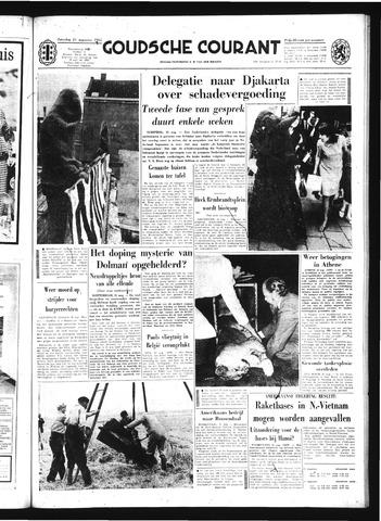 Goudsche Courant 1965-08-21