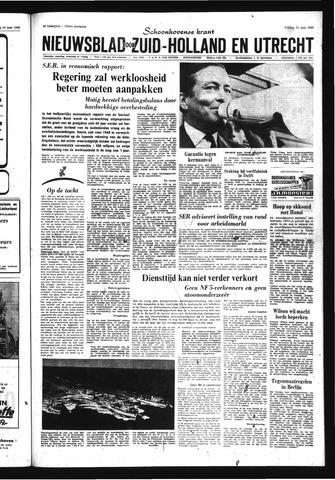 Schoonhovensche Courant 1968-06-21