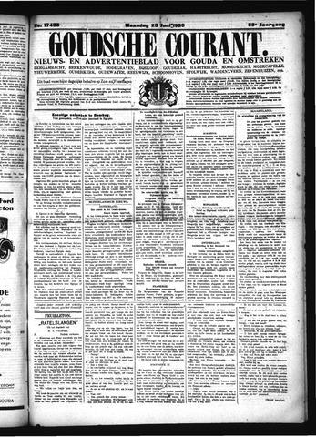 Goudsche Courant 1930-06-23