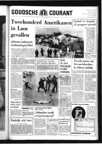 Goudsche Courant 1970-04-20