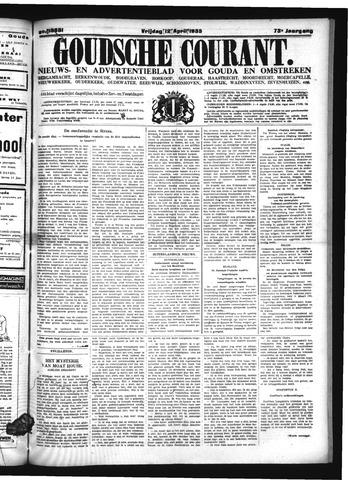 Goudsche Courant 1935-04-12