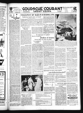Goudsche Courant 1950-03-28