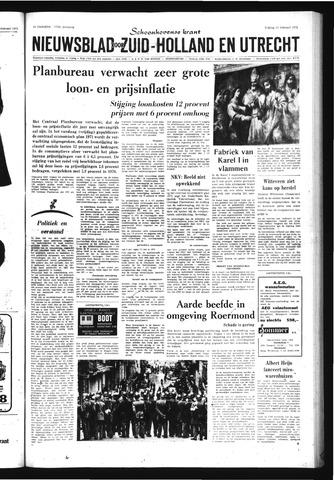 Schoonhovensche Courant 1971-02-19