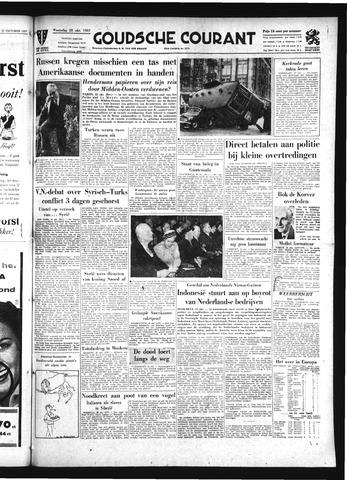 Goudsche Courant 1957-10-23