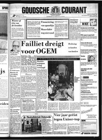 Goudsche Courant 1982-01-19