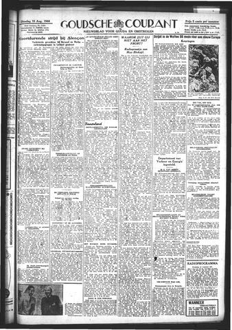 Goudsche Courant 1944-08-15
