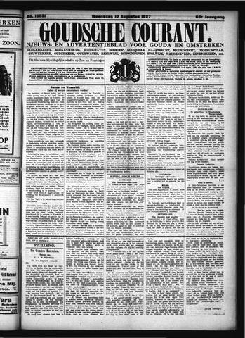 Goudsche Courant 1927-08-10