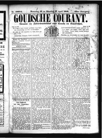 Goudsche Courant 1906-04-16