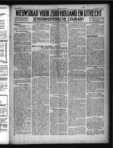 Schoonhovensche Courant 1947-05-28
