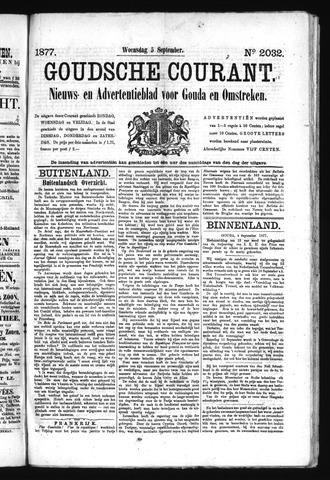 Goudsche Courant 1877-09-05