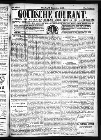 Goudsche Courant 1922-12-12