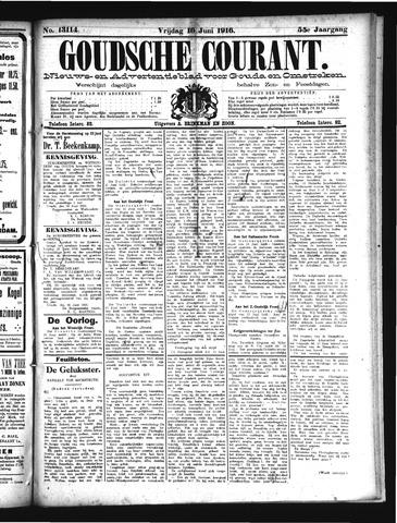 Goudsche Courant 1916-06-16