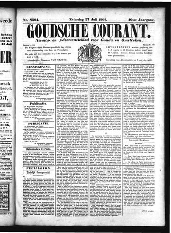 Goudsche Courant 1901-07-27