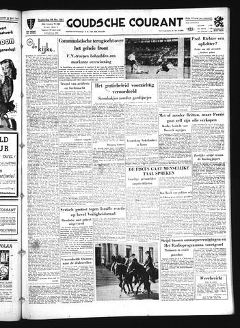 Goudsche Courant 1951-05-24