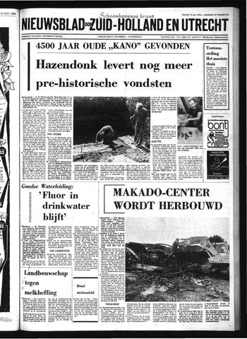 Schoonhovensche Courant 1976-07-16