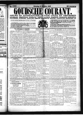 Goudsche Courant 1929-10-15