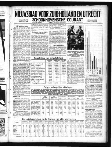 Schoonhovensche Courant 1950-04-27