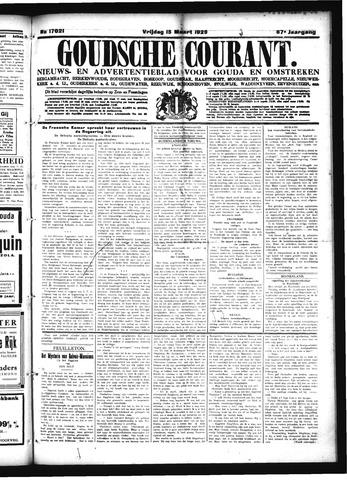 Goudsche Courant 1929-03-15