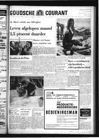 Goudsche Courant 1969-02-13