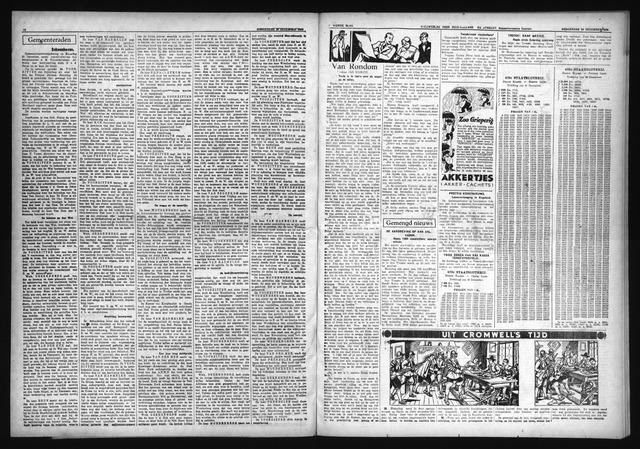 Schoonhovensche Courant 1936-12-24