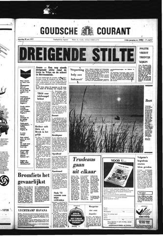 Goudsche Courant 1977-05-28