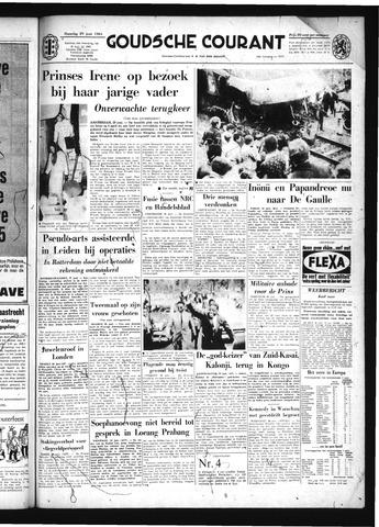 Goudsche Courant 1964-06-29