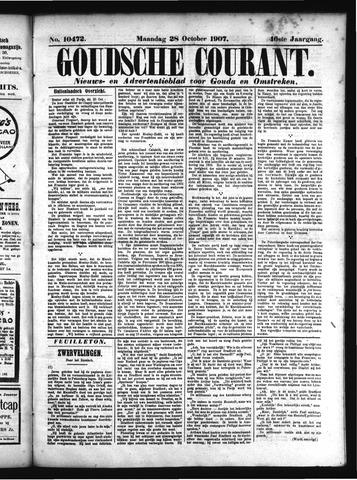 Goudsche Courant 1907-10-28
