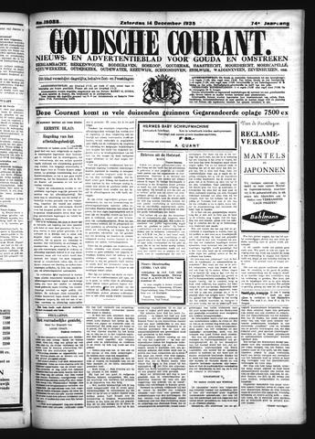 Goudsche Courant 1935-12-14