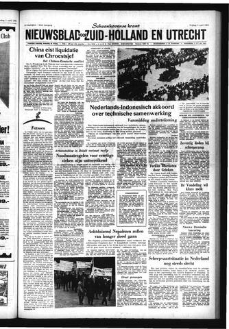 Schoonhovensche Courant 1964-04-03