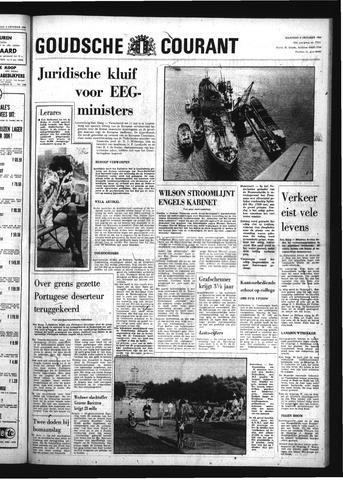 Goudsche Courant 1969-10-06