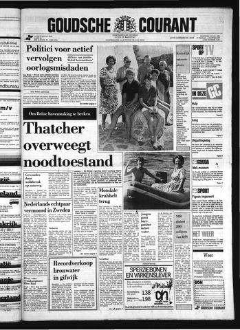 Goudsche Courant 1984-07-16