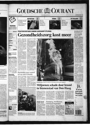 Goudsche Courant 1993-02-17