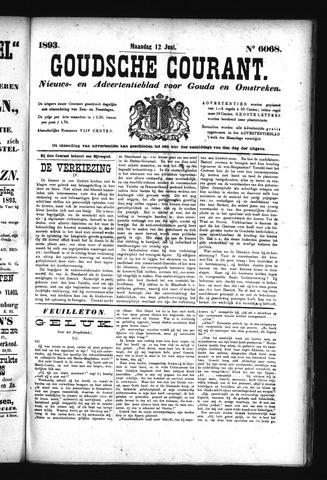 Goudsche Courant 1893-06-12