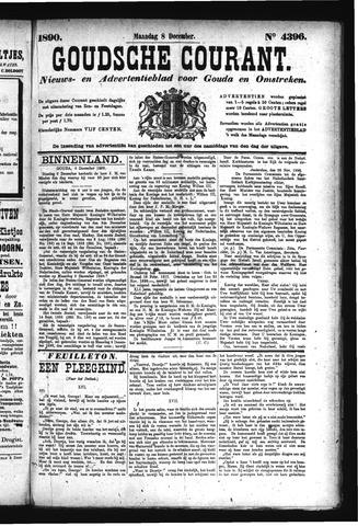 Goudsche Courant 1890-12-08