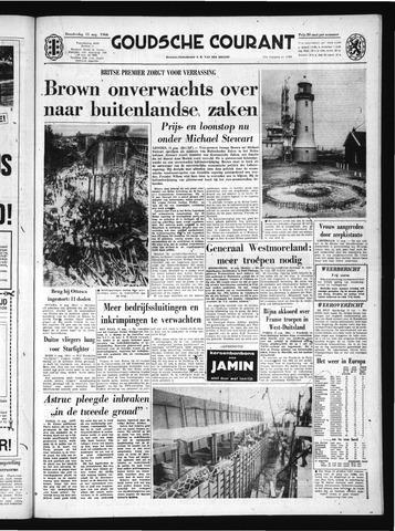 Goudsche Courant 1966-08-11