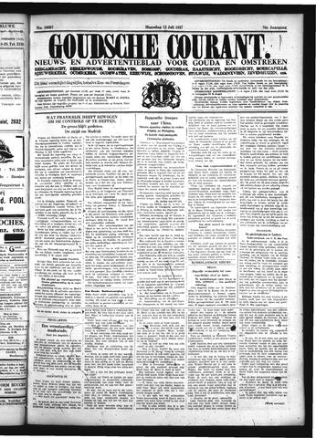 Goudsche Courant 1937-07-12