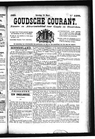 Goudsche Courant 1891-03-28